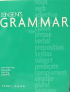 Jensen's Grammar