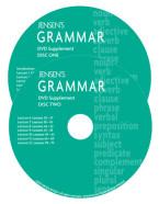 Jensen's Grammar DVD